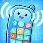 Phone For Baby Free APK icon