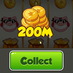 Daily Coins And Spins March 2019 APK icon