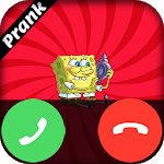 📞 The Simulator Call From popYellow Prank APK icon