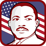 Martin Luther King Jr. - Quiz APK