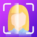Daily Horoscope and Face Scanner Reader APK icon