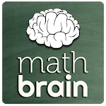Math Brain - Logic and Mental Attention Game APK