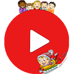 SafeTube - Child Development Videos & Cartoons APK icon