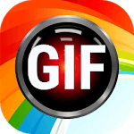 GIF Maker, GIF Editor, Video Maker, Video to GIF APK icon