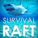 Survival on raft: Crafting in the Ocean APK icon