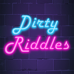 Dirty Riddles - What am I? APK icon