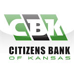 Citizens Bank of Kansas APK icon