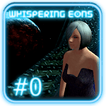Whispering Eons #0 (VR Cardboard adventure game) APK icon