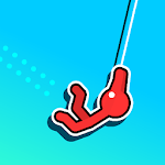 Stickman Hook APK icon