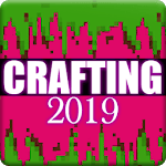 Crafting and Building Games 2019 APK icon