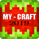 Crafting Exploration and Survival 2019 APK icon