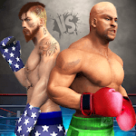 World Boxing 2019: Punch Boxing Fighting Game APK icon