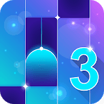 Real Piano Music Tiles 2019 - Real Piano Game APK icon