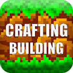 Crafting and Building 2019: Survival and Creative APK icon