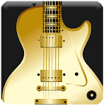 Electric Guitar : Virtual Electric Guitar Pro APK icon
