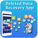 Recover Deleted All Files, Photos And Contacts APK icon