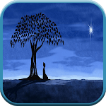 Inner Peace Quotes APK icon