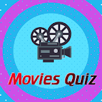 Movie Trivia Quiz 📹 Hollywood Entertainment Quiz APK icon