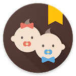 Child's Day - Growth, Parenting, Baby Notes APK icon