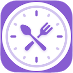 Fasting Tracker - Track your fast APK icon