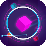 Intersection - 3D Puzzle Game APK icon
