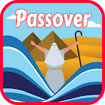 Passover Greeting Cards APK icon