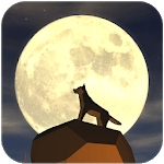Weather Nature 3D APK icon