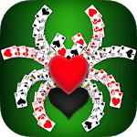 Spider Go: Solitaire Card Game APK