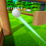 Putting Golf King APK icon