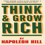 Think And Grow Rich By Napoleon Hill APK icon
