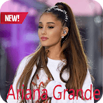 ariana grande songs without internet APK icon