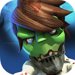 Clash of Zombies 3: War of Summoners APK icon
