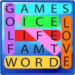 Word Search Puzzle APK icon