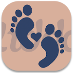 Kidday – mobile baby book APK icon