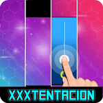 Piano Game for XXXTentacion APK icon