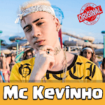 MC Kevinho - New Songs (2019) APK