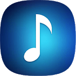 Music Player for Samsung : Free Music Plus APK icon