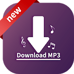 MP3 Music Downloader & Free Mp3 APK icon