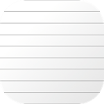 Simple Notepad APK icon