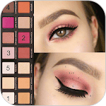 Step by step learn eye makeup APK icon