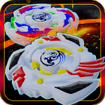 Spinner Chaos Battle APK icon