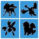 Guess The Pokemon Name - Shadow Quiz for PC icon