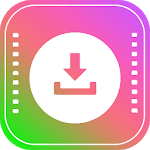 Free Video Downloader - Download Videos easily APK icon