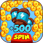 New Free Spins and Coins : Daily links & Coin tips APK icon
