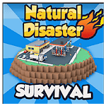 New Natural Disaster Survival tips APK icon