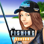 Fishing Season : River To Ocean APK icon