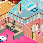 Design My Home - House Decoration, Color by Number APK icon