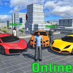 City Freedom online adventures racing with friends APK