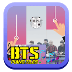 🙆🏻♂️ BTS Piano Tiles - All Songs APK