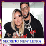 Secreto, Anuel AA APK icon
